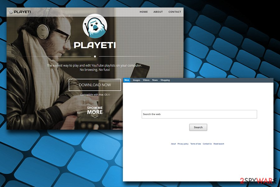 Search.playeti.com