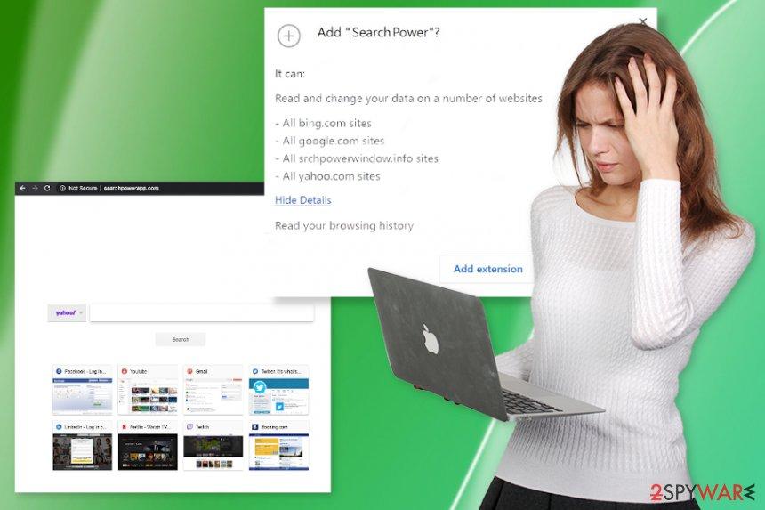 Search Power virus