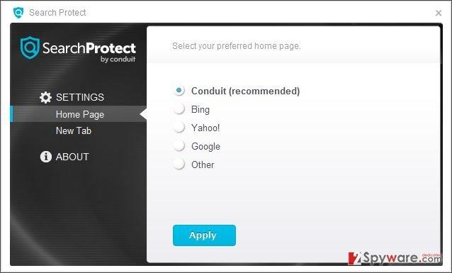ClientConnect Ltd virus