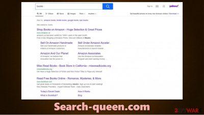 Search-queen.com