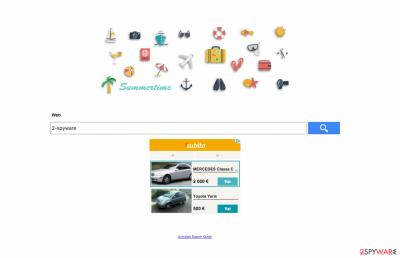 Search-quick.com virus