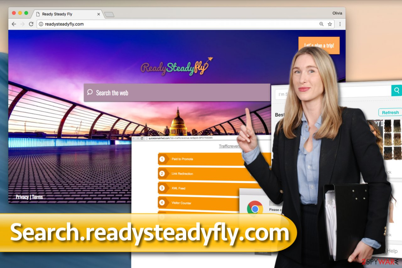 Search.readysteadyfly.com virus
