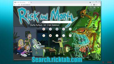 Search.ricktab.com