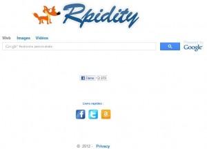 Search.rpidity.com