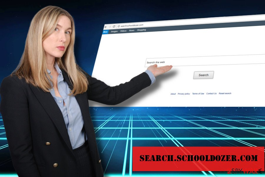 Search.schooldozer.com virus targets Mac OS users
