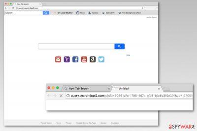 Search.search4ppl2.com search engine
