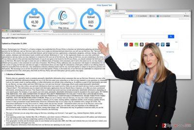 The image of Search.searcheasysta.com virus