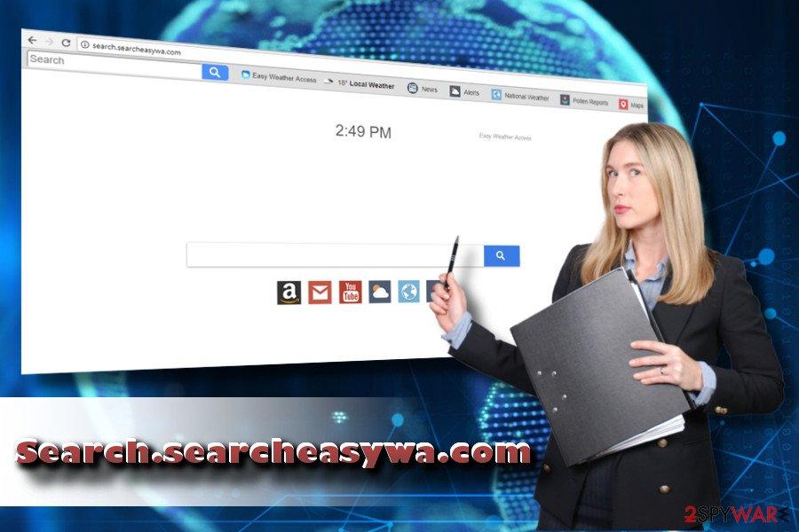 Search.searcheasywa.com redirect virus