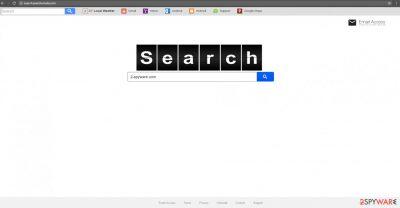 Search.searchemaila.com virus