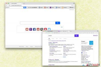 Picture of Search.searchemailo.com