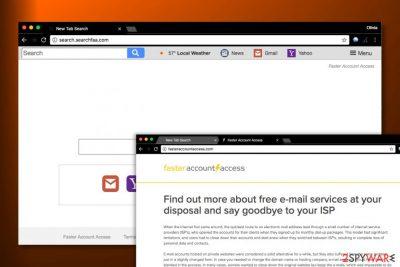Search.searchfaa.com virus