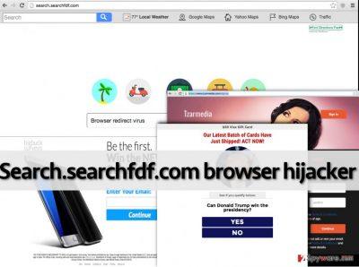 Search.searchfdf.com redirect virus