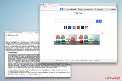 Search.searchfefc3.com virus