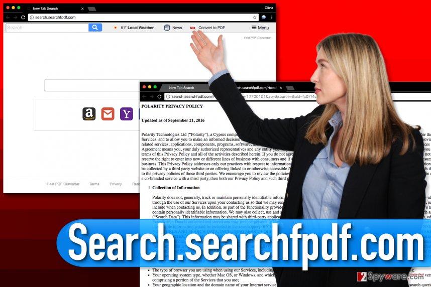 Search.searchfpdf.com redirect virus