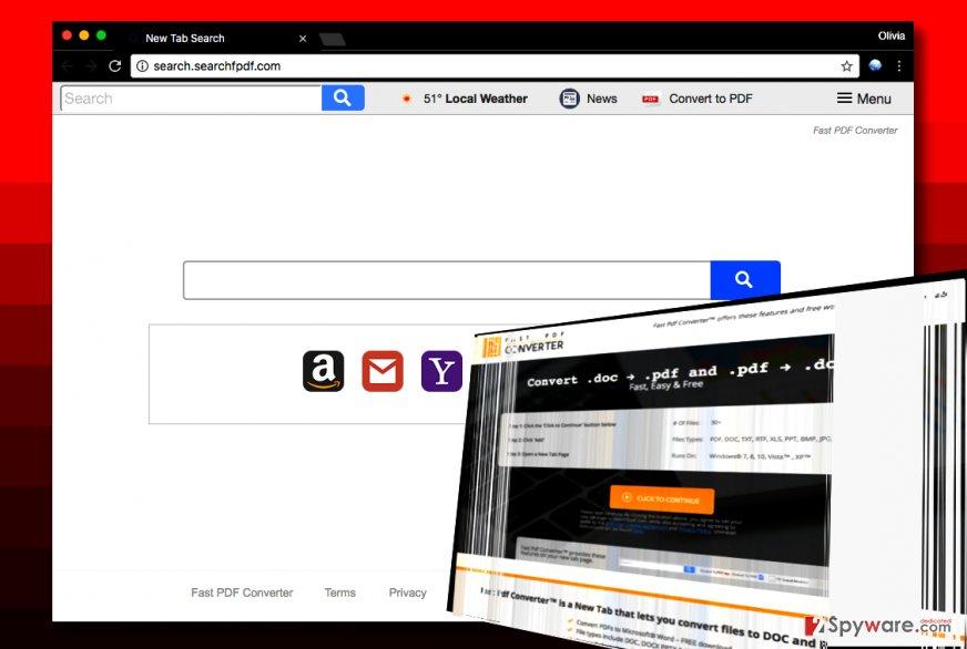 Search.searchfpdf.com virus