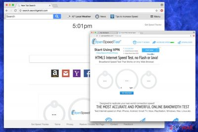 Image of Search.searchgetstt.com