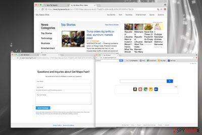 Showing Search.searchgmfs.com
