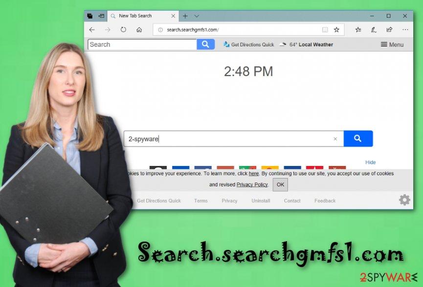 Search.searchgmfs1.com PUP