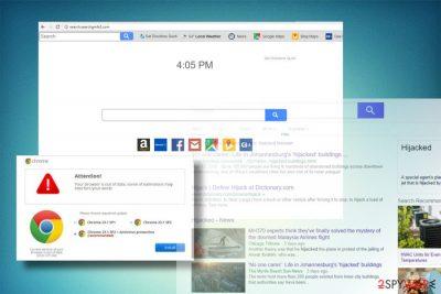 Search.searchgmfs3.com browser hijacker