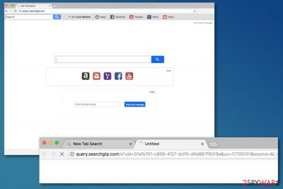 Image of Search.searchgtp.com