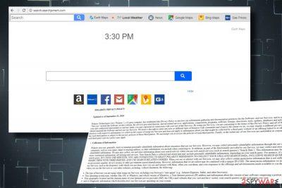 Search.searchjsmem.com redirect virus
