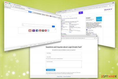 Picture of Search.searchlef.com