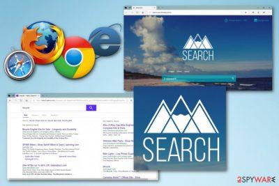 Search.searchmedia.online browser hijacker