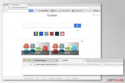 Search.searchmpctpop.com search engine