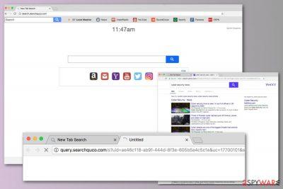 Search.searchquco.com search engine