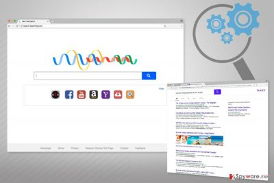 The picture of Search.searchtg.com