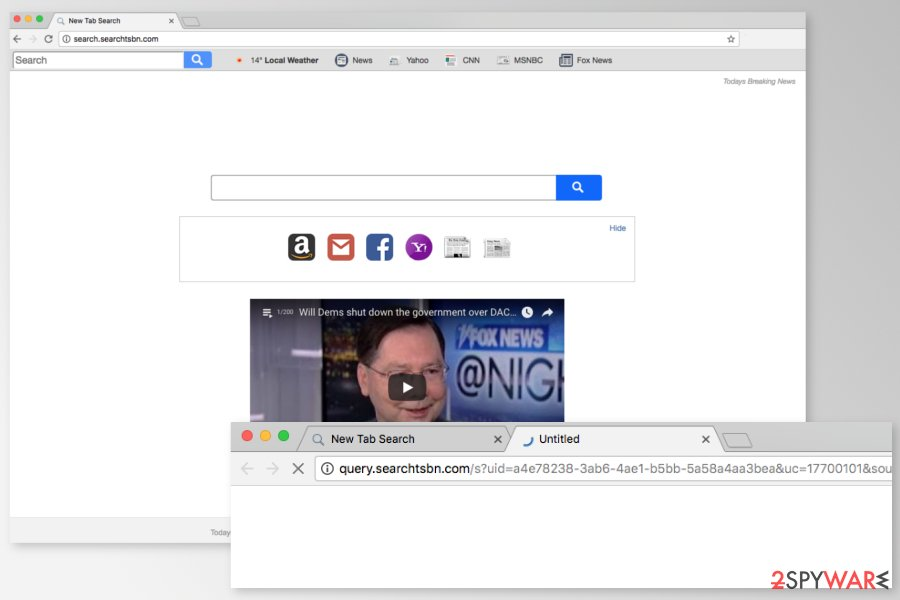 Image of Search.searchtsbn.com