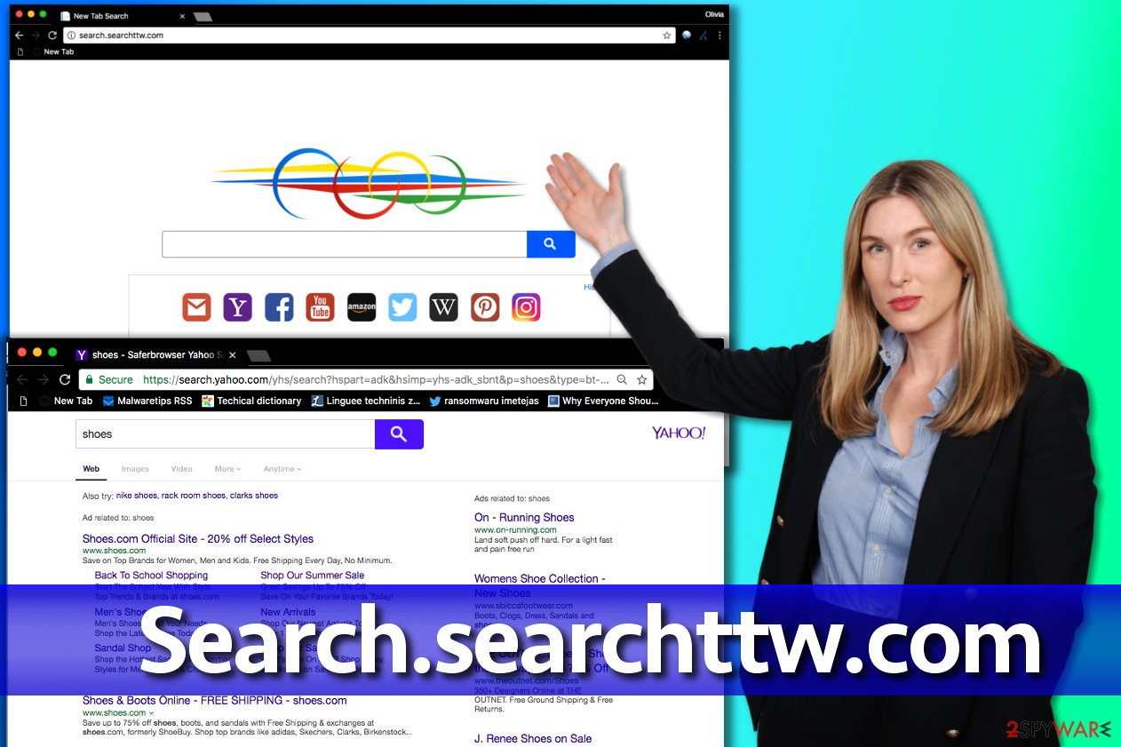 Search.searchttw.com virus