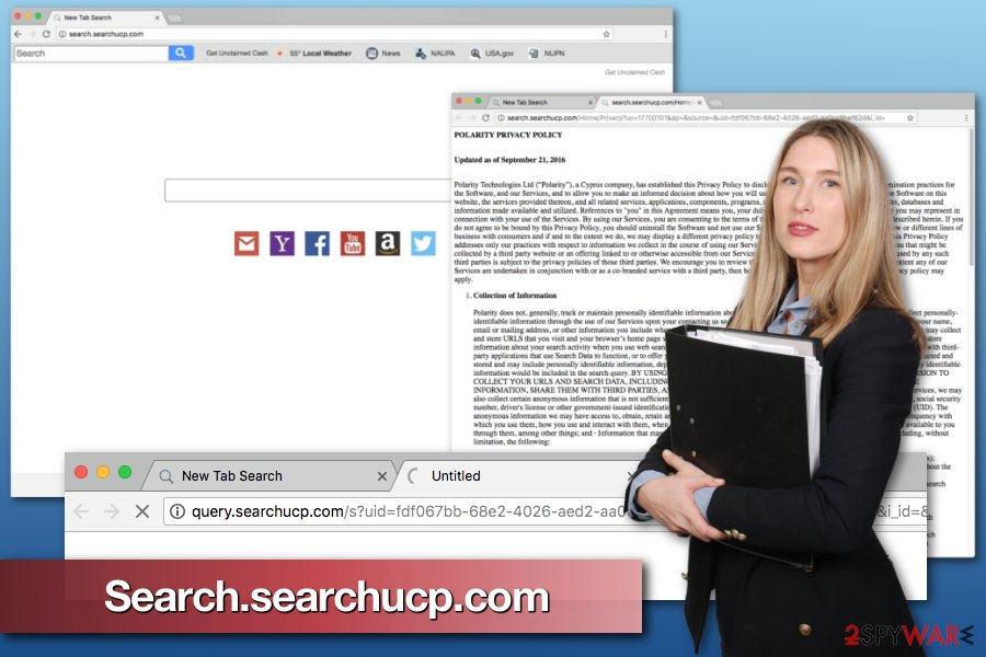 Search.searchucp.com virus example