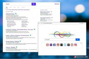 Search.searchutilities.co virus
