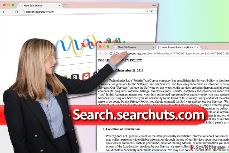 Search.searchuts.com hijack