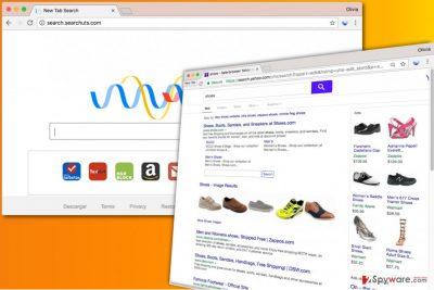 Search.searchuts.com virus