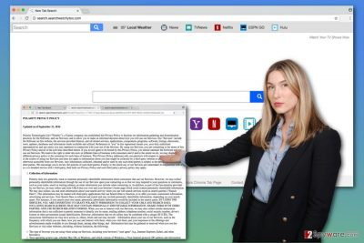 The image of Search.searchwatchytsn.com virus