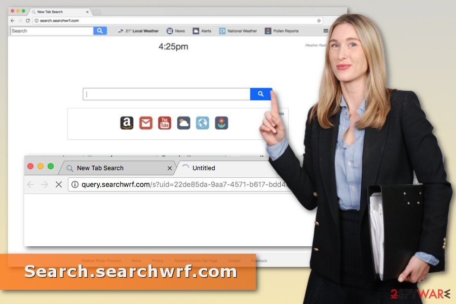 Picture of Search.searchwrf.com virus