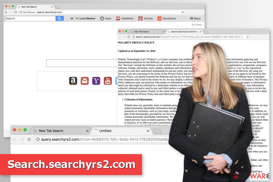 Picture of Search.searchyrs2.com virus