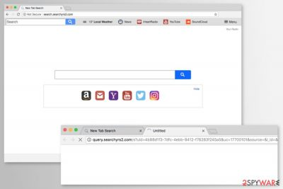 Image of Search.searchyrs2.com search