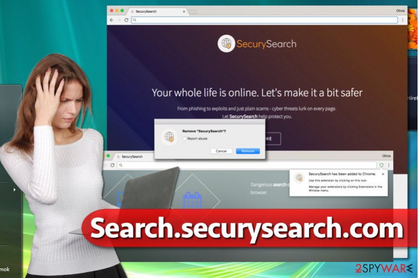 Search.securysearch.com virus