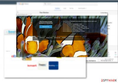 The image of Search.stuckopoe.com removal tool