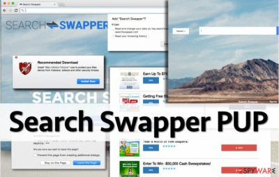 Search Swapper