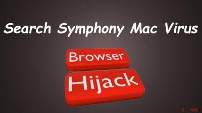 Search Symphony Mac Virus