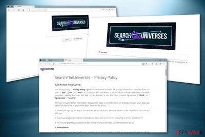 Search.searchtheuniverses.com virus