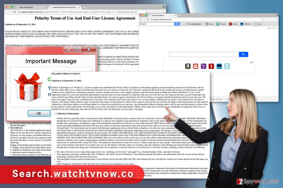 The image of Search.watchtvnow.co virus