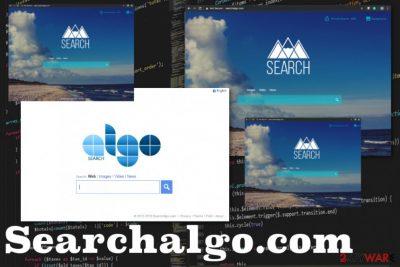 Searchalgo.com