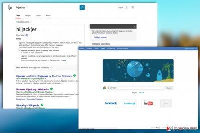 SearchAssist.me virus
