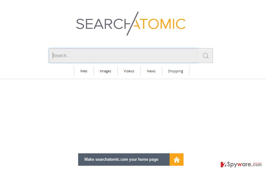 SearchAtomic