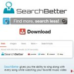 SearchBetter virus
